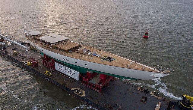 Meraki Charter Yacht - 2