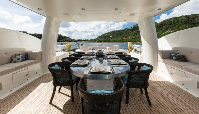 Deniki Charter Yacht - 5