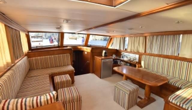 Bitter Charter Yacht - 5