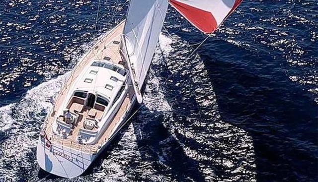 Sunleigh Charter Yacht - 7