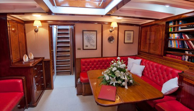 Orianda Charter Yacht - 6