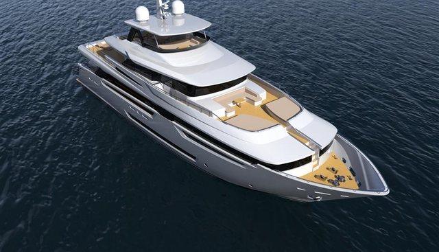 Johnson 115 Charter Yacht - 4