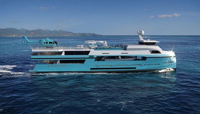 My Bro Charter Yacht - 7