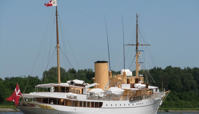Dannebrog Charter Yacht - 4