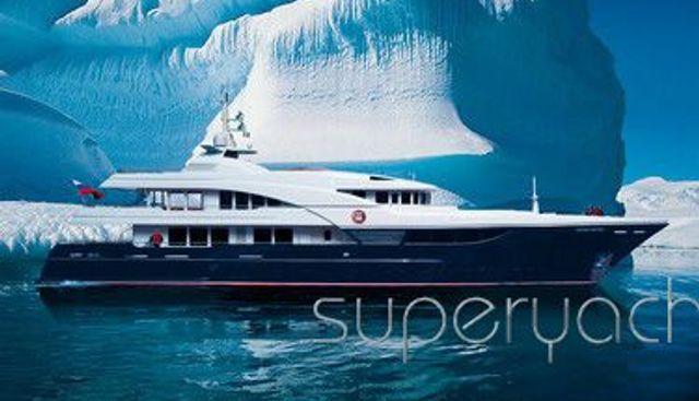 Socrat Charter Yacht - 2