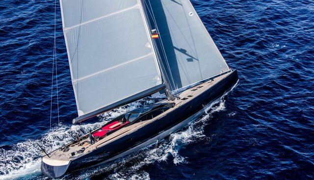 Missy Charter Yacht - 5