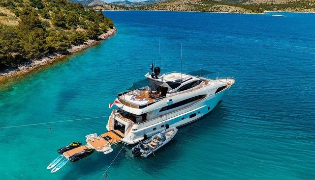 Novela Charter Yacht - 5