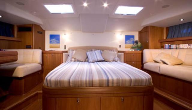 Clarelsa Charter Yacht - 7