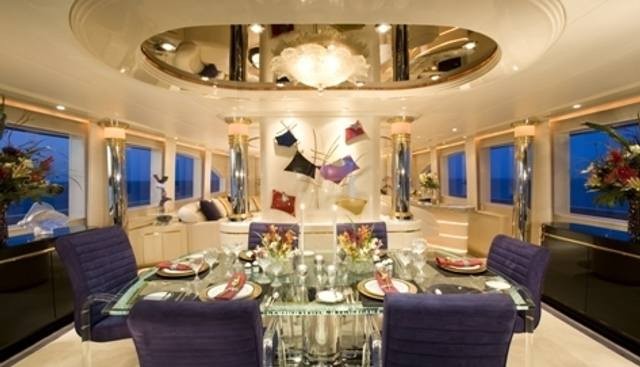 Invision Charter Yacht - 8