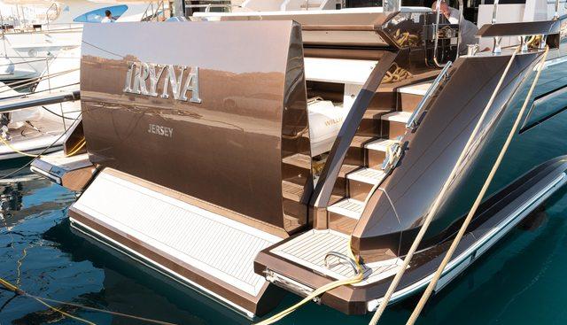 Iryna Charter Yacht - 2