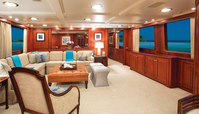 Lady J Charter Yacht - 7