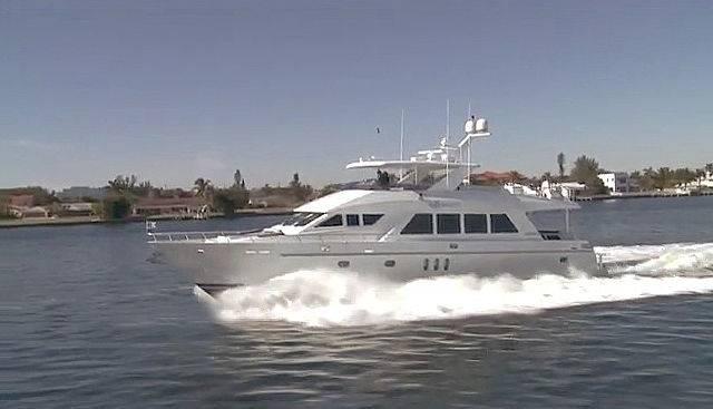 Cintax Charter Yacht - 2