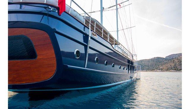 Nevra Queen Charter Yacht - 5