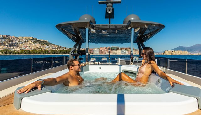 Penelope Charter Yacht - 3