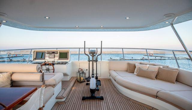 Galena Charter Yacht - 6