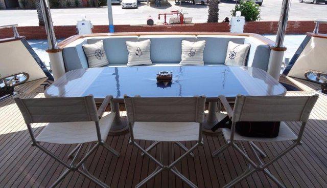 Le Pacha Charter Yacht - 6