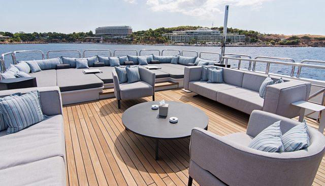 Moka Charter Yacht - 3