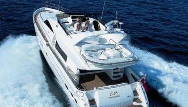Gilliana Charter Yacht - 3