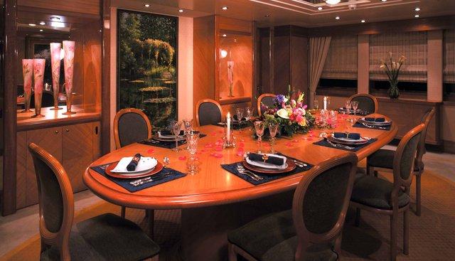 Amanti Charter Yacht - 7