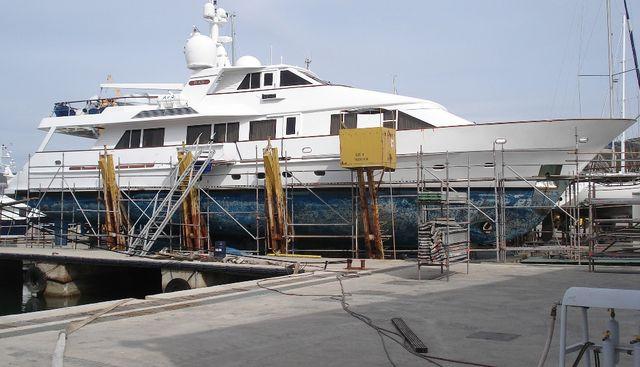 Ras Charter Yacht - 3