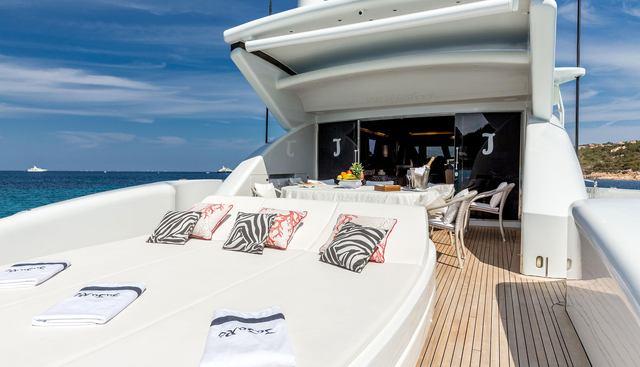 JaJaRo Charter Yacht - 2
