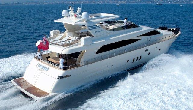 Larmera Charter Yacht - 5