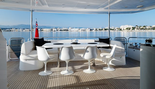 Sono Charter Yacht - 2