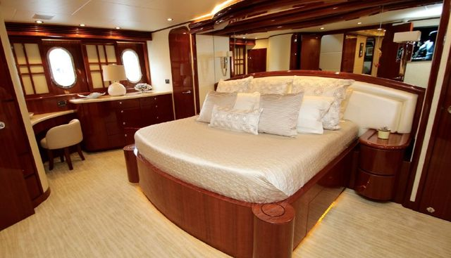 Exit Strategy Charter Yacht - 5
