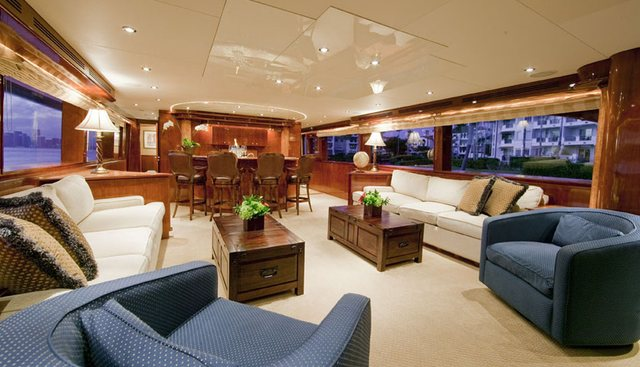Outta Touch Charter Yacht - 6