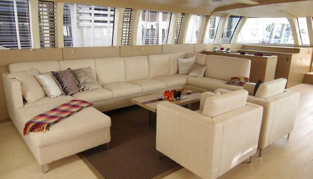 Renaissance Charter Yacht - 7