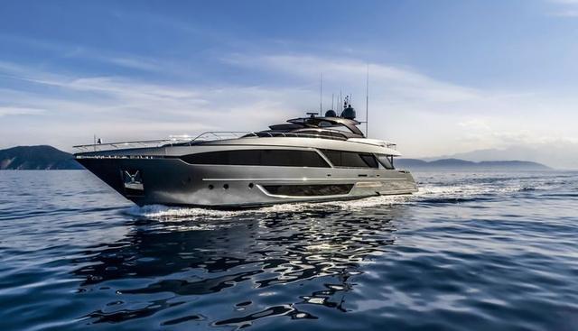 Dolcevita Charter Yacht