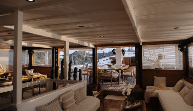 Aliikai Voyage Charter Yacht - 6