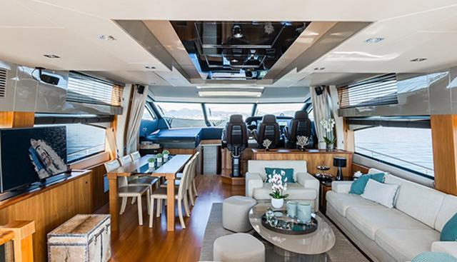 Basad Charter Yacht - 6