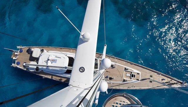 Hyperion Charter Yacht - 3