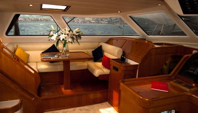 Orion Charter Yacht - 6