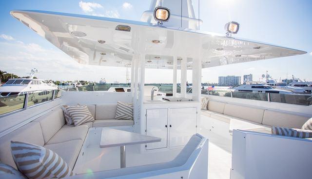 Viaggio Charter Yacht - 3
