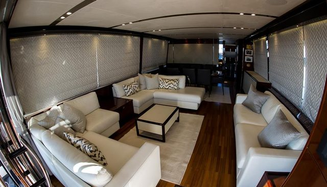 Miltiades Charter Yacht - 6