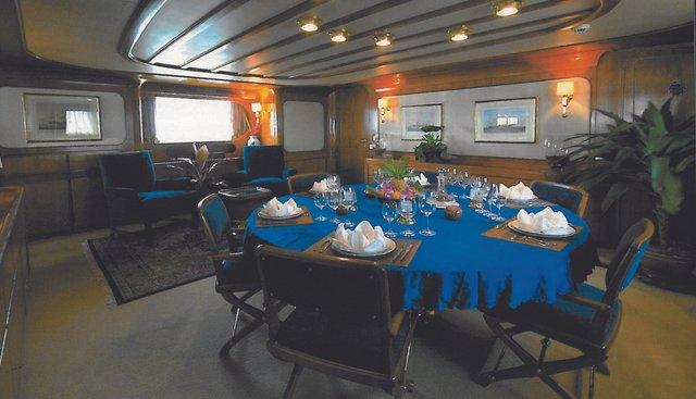 Blue Gold Charter Yacht - 7
