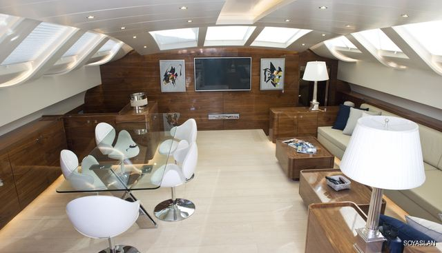 Music Charter Yacht - 7