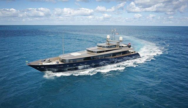 Loretta Anne Charter Yacht - 2