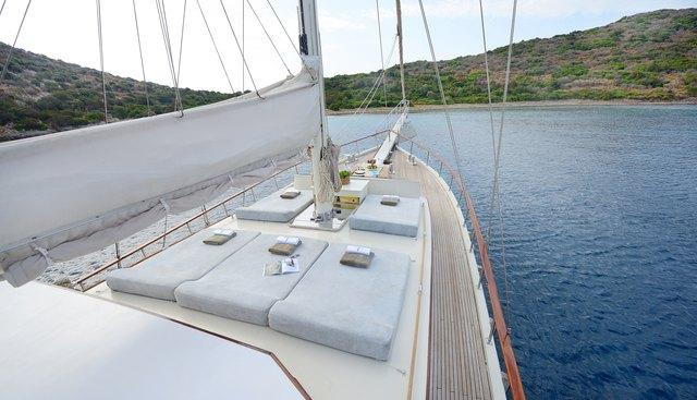 Cobra III Charter Yacht - 4