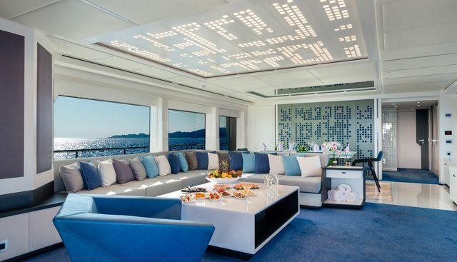 Serenitas Charter Yacht - 6
