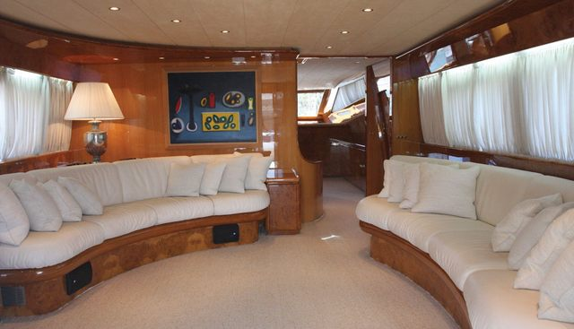 Florence D.F.M Charter Yacht - 4
