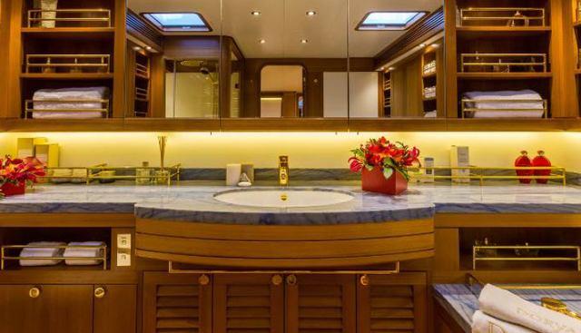 Doryan Charter Yacht - 3