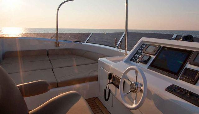 Gra Nil Charter Yacht - 4