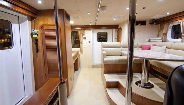 Maverick Charter Yacht - 5