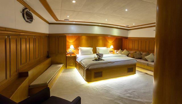 Babylon Charter Yacht - 6