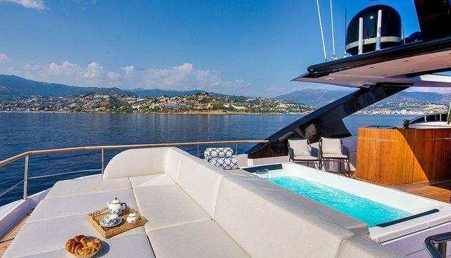 Arsana Charter Yacht - 4