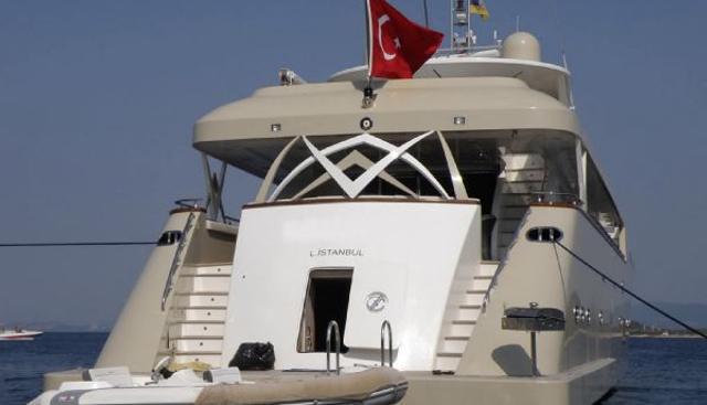 Baraka Charter Yacht - 5