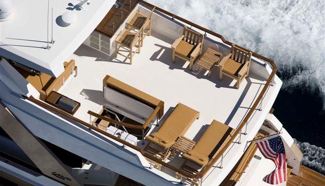 Breeze 76 Charter Yacht - 2